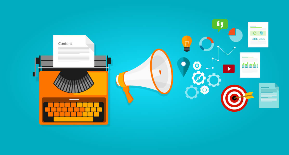 Web Marketing Copywriting
